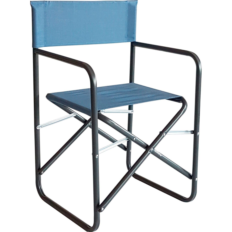 Ricambi Teli Sedie Regista.Stiliac Telo Ricambio Per Sedia Regista Club Blu Acquista Da Obi