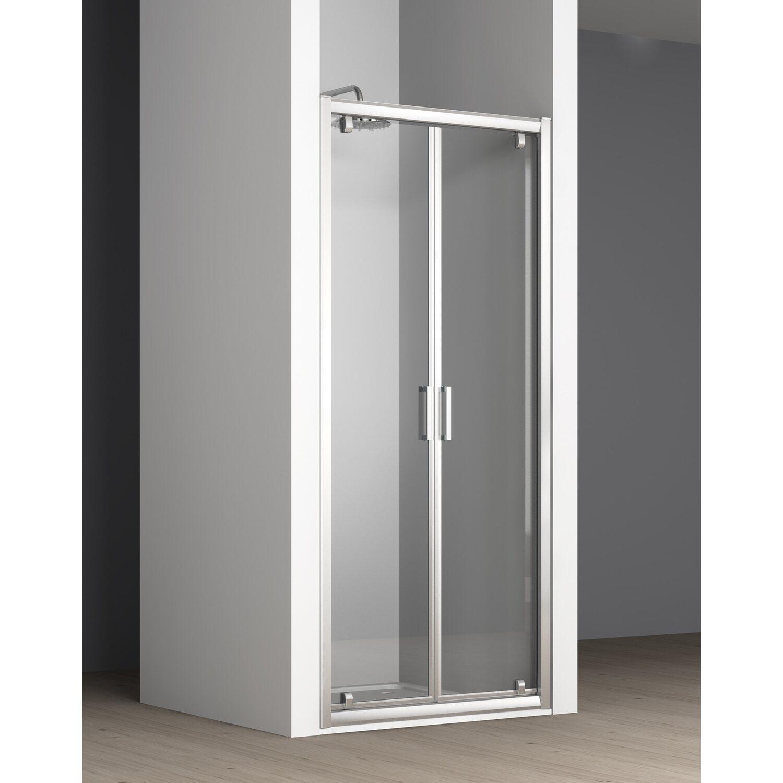 Box doccia da esterno for Box doccia obi