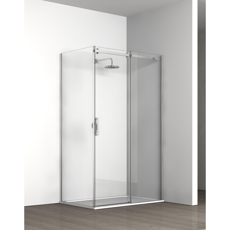 Parete doccia fissa kilo 68 70 5 cm acquista da obi for Box doccia obi