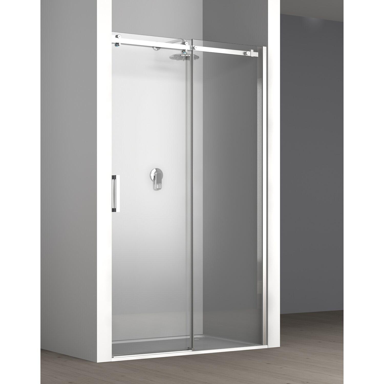 Porta doccia per nicchia 2 ante kilo 127 129 5 cm acquista da obi - Ante per doccia ...