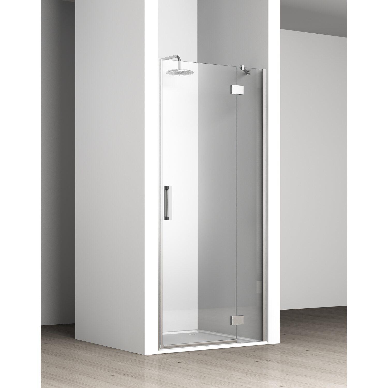 Porta doccia per nicchia vela 79 81 5 cm acquista da obi - Porta per doccia ...