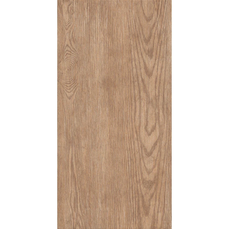 Pavimento gres porcellanato bois acero 15 6 cm x 60 6 cm for Obi piastrelle