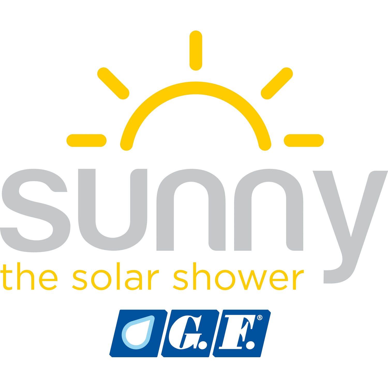 G f doccia solare sunny style grigio acquista da obi for Doccia solare sunny style