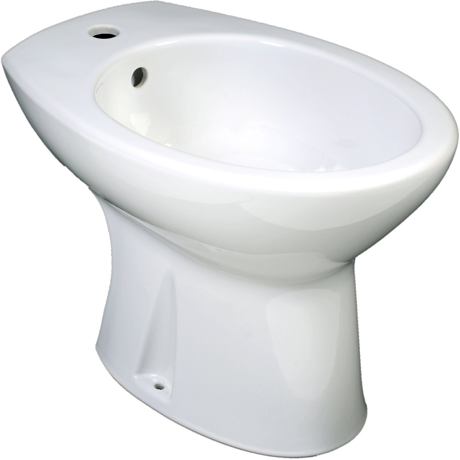 Water con bidet incorporato ideal standard con funzione for Copriwater obi