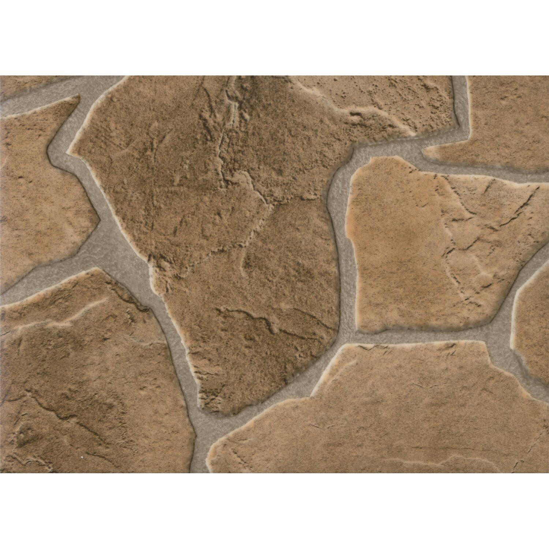 Rotolo pavimentazione in pvc start sekanna 200 cm al for Finestre pvc obi