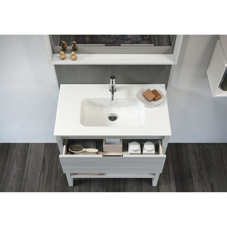 Emejing obi mobili bagno photos for Obi accessori bagno