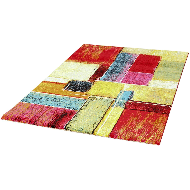 tappeto gallery f multicolore 190 cm x 133 cm acquista da obi