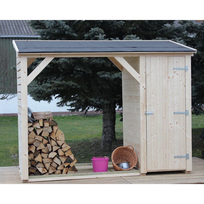 Rastrelleria per legno con armadio acquista da obi - Armadi per esterno in legno ...