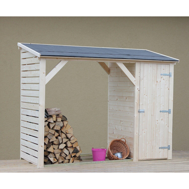 Rastrelleria per legno con armadio acquista da obi for Obi casette in legno