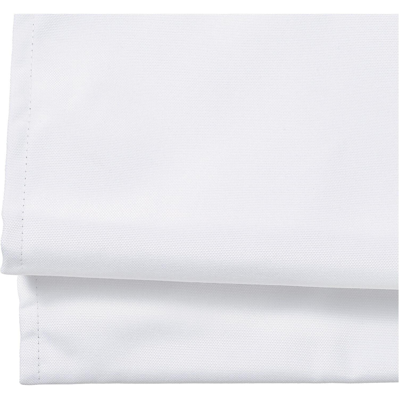 Obi Tenda A Pacchetto Rubena 60 Cm X 170 Cm Bianco