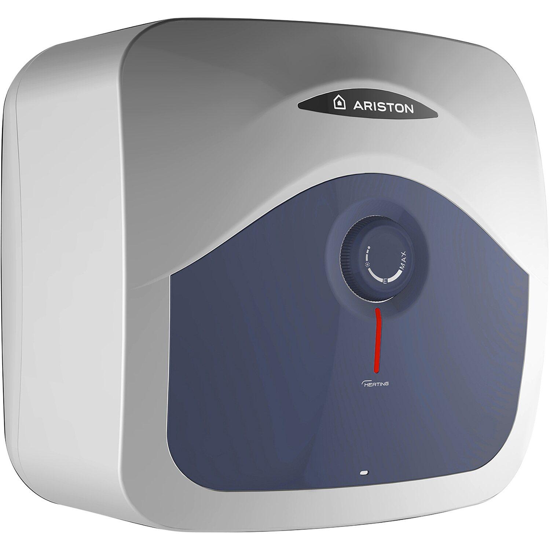 Scaldabagno elettrico sottolavello ariston blu evo r 10 l - Scaldabagno elettrico 10 litri ...