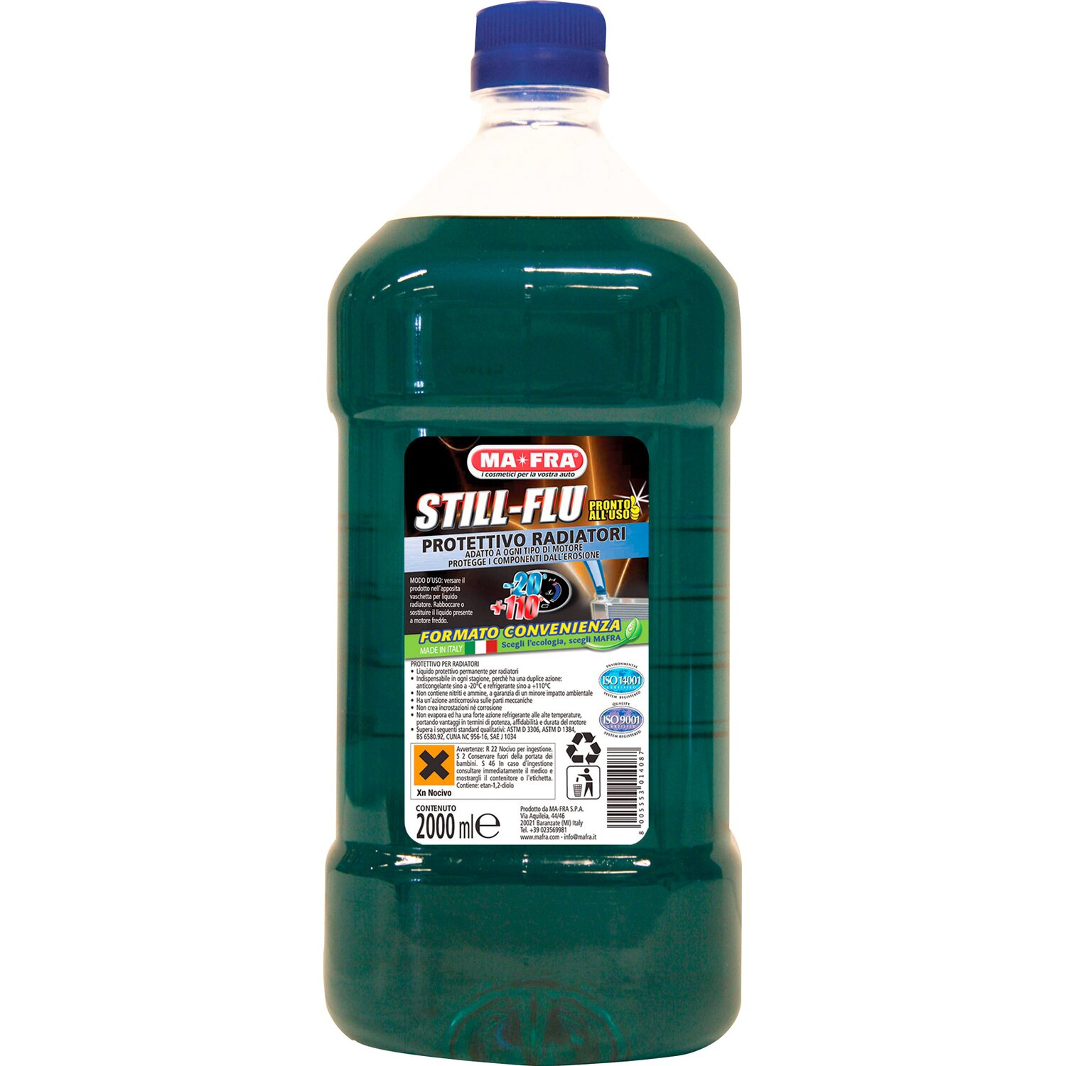 Ma fra still flu liquido per radiatori acquista da obi for Obi stufe a combustibile liquido