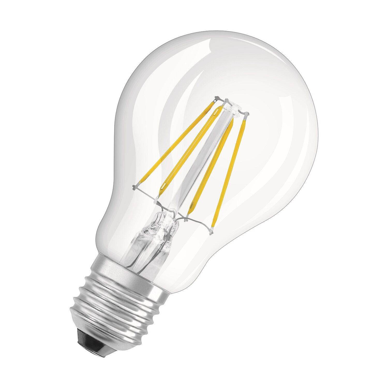 Illuminazione a LED da OBI per il fai da te la casa il giardino e l edilizia