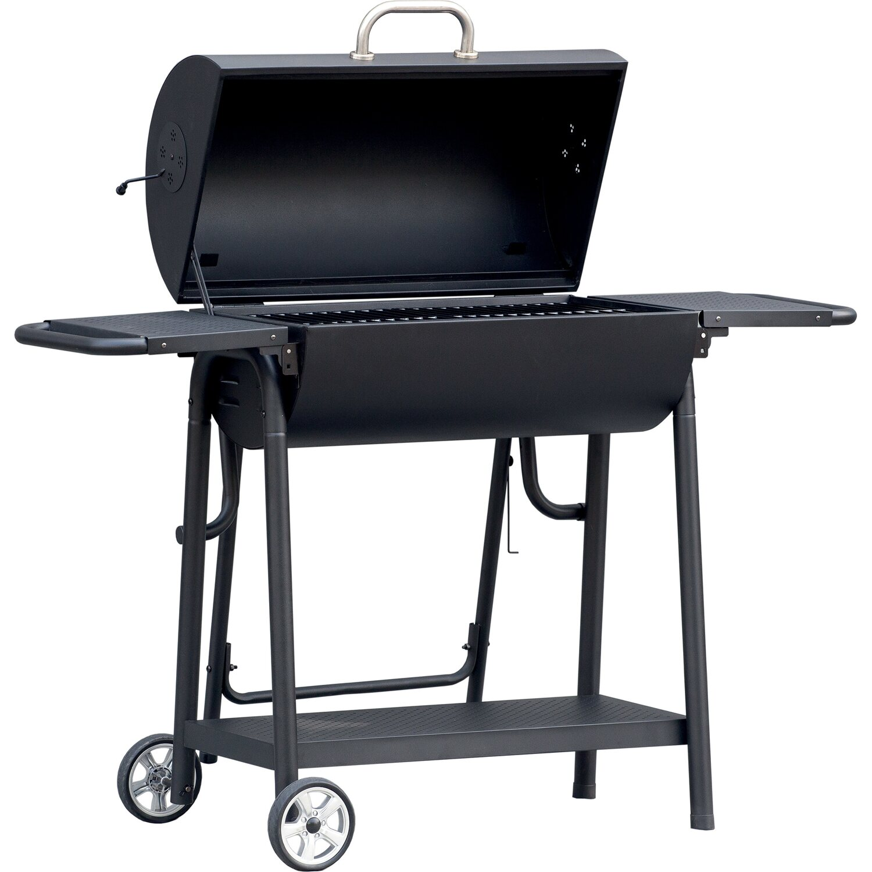 barbecue a carbonella da obi per il fai da te la casa