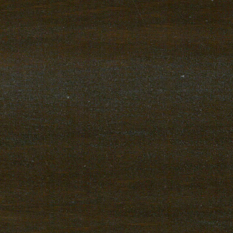 Impregnante e flatting all`acqua effetto lucido noce scuro 0,5 l ...