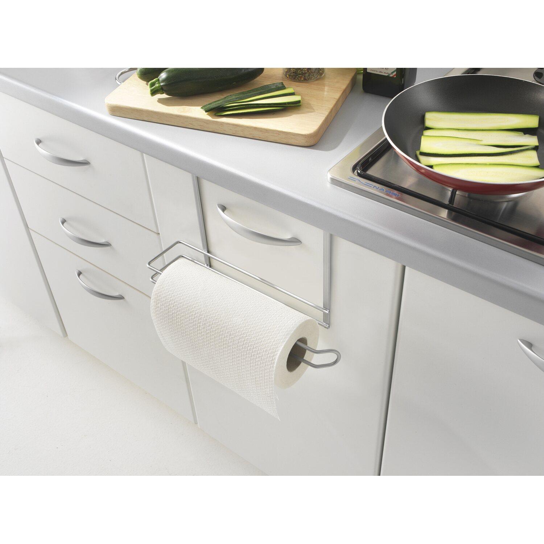Porta rotolo carta cucina linea galileo trattamento - Porta rotolo carta da cucina ikea ...