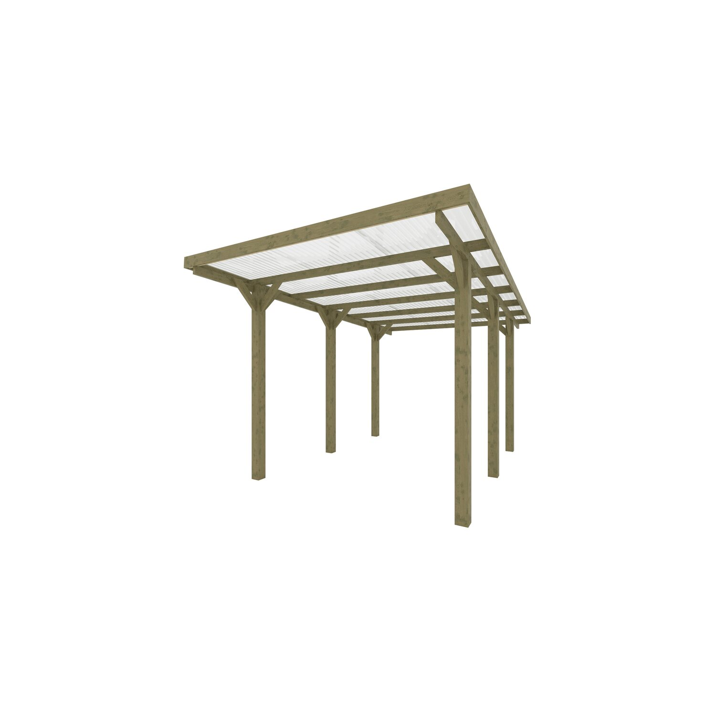 carport obi good erstaunlich carport gunstig relativ. Black Bedroom Furniture Sets. Home Design Ideas