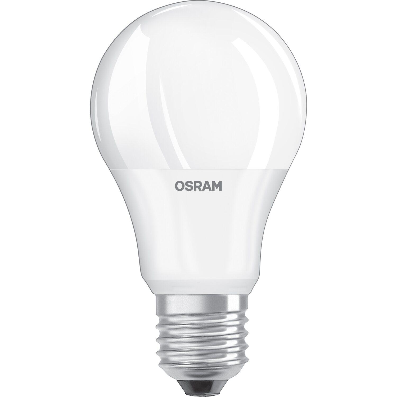 Osram lampada led e27 forma a goccia bianco caldo 3 pz for Offerte lampadine a led e 27