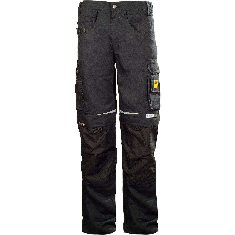 CXS Pantaloncini da lavoro da uomo professionali Pantaloncini molto resistenti Pantaloni da lavoro Pantaloni da Garage da giardino