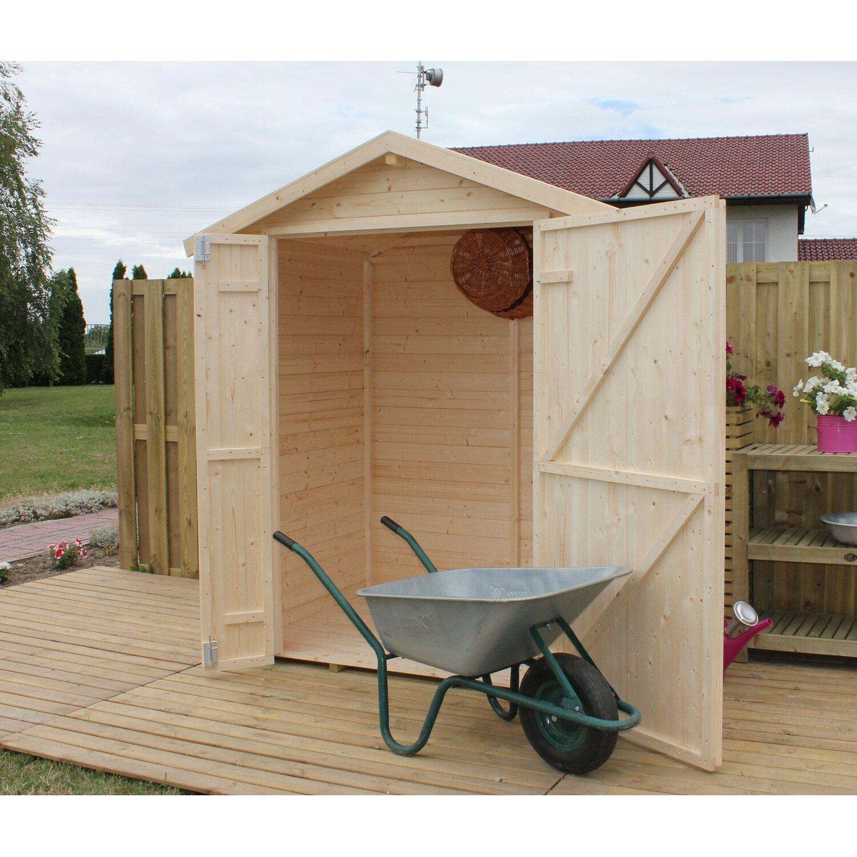 Casette da giardino obi 28 images casetta a pannelli for Obi pannelli legno