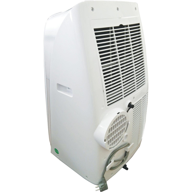 Argo Climatizzatore Portatile Softy Plus 13000 Acquista Da Obi