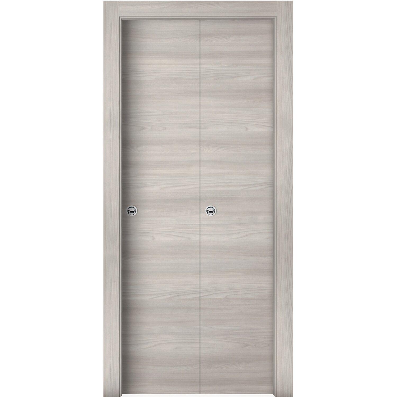 Porta A Libro Aspen Soft Grey 200 Cm X 70 Cm Acquista Da Obi