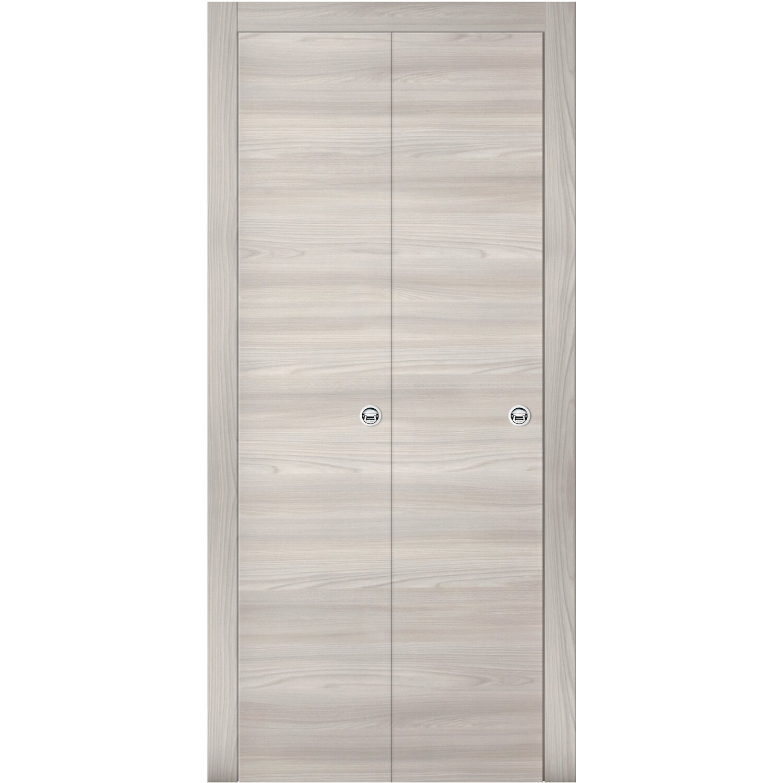 Porta A Libro Aspen Soft Grey 210 Cm X 70 Cm Acquista Da Obi