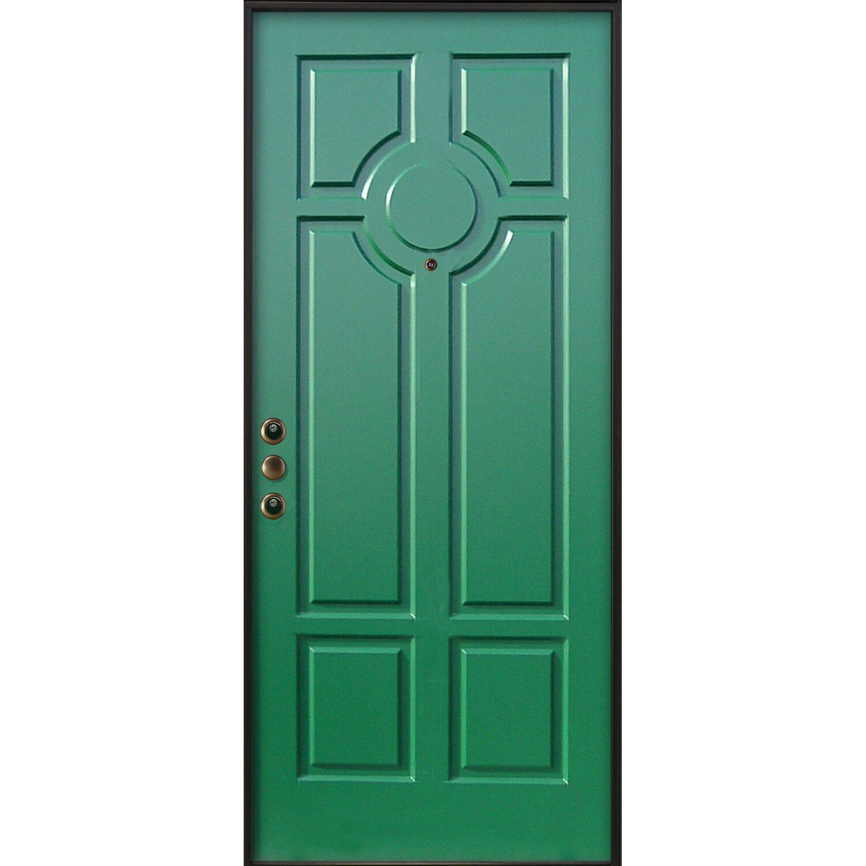 Porta blindata Tate 90 cm x 210 cm apertura destra