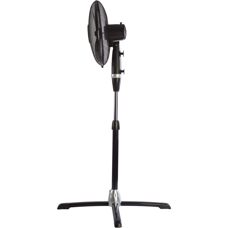 Ventilatore a piantana wattuso 42 cm acquista da obi for Ventilatori da soffitto obi