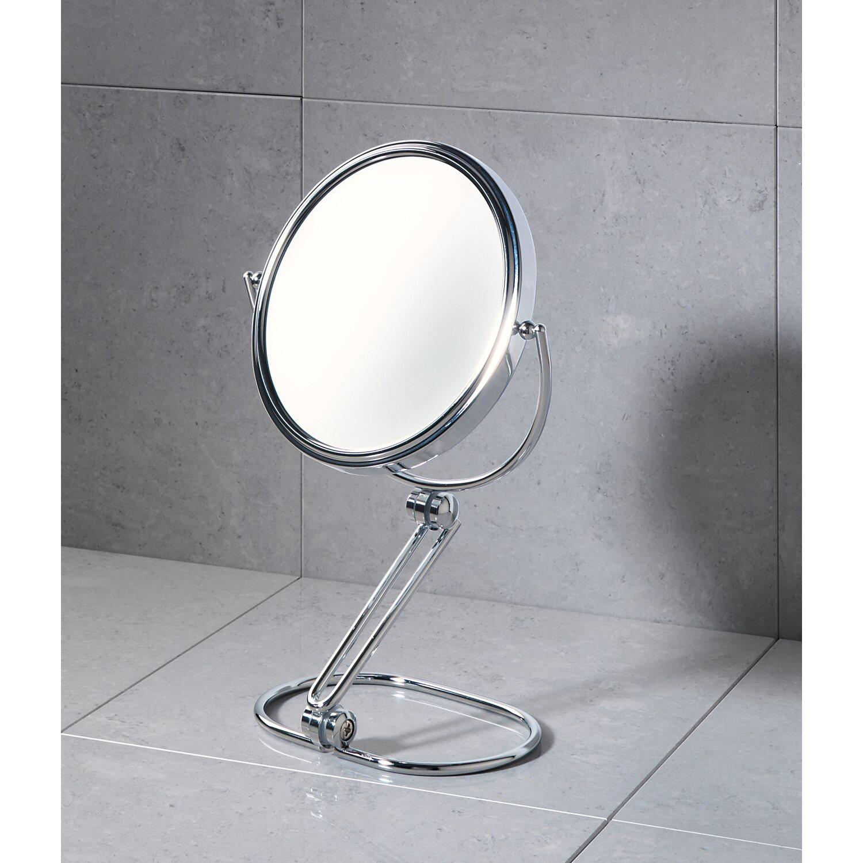 Specchio ingranditore da appoggio acquista da obi - Specchio da appoggio ...