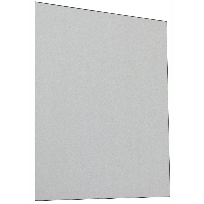 specchio bisellato simply 90 cm x 60 cm acquista da obi