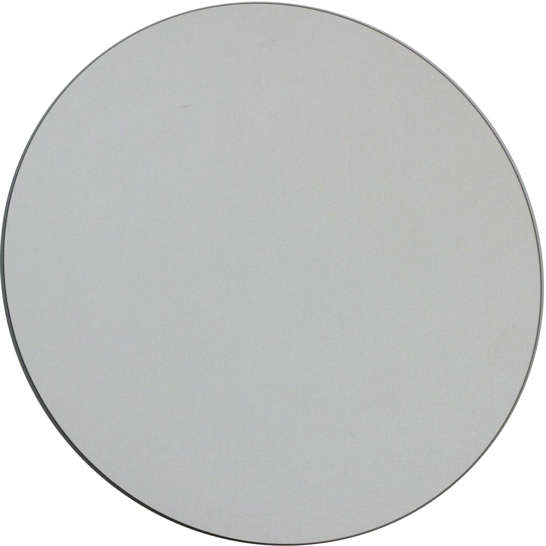 Specchio tondo a filo lucido simply 60 cm acquista da obi - Specchio per valutazione posturale ...
