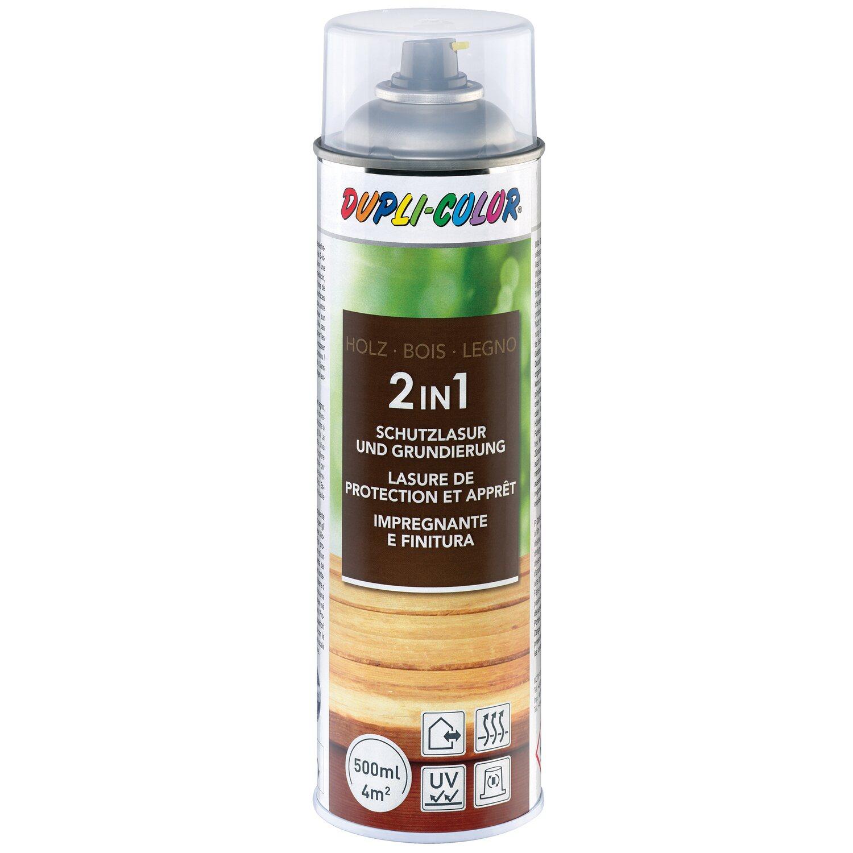 Finitura Legno Per Alimenti spray 2in1 impregnate e finitura legno