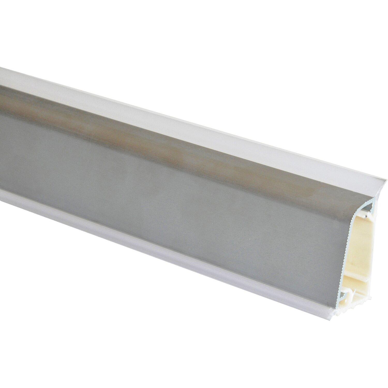 Alzatina Alluminio Per Cucina alzatina in alluminio sagomata 4 m