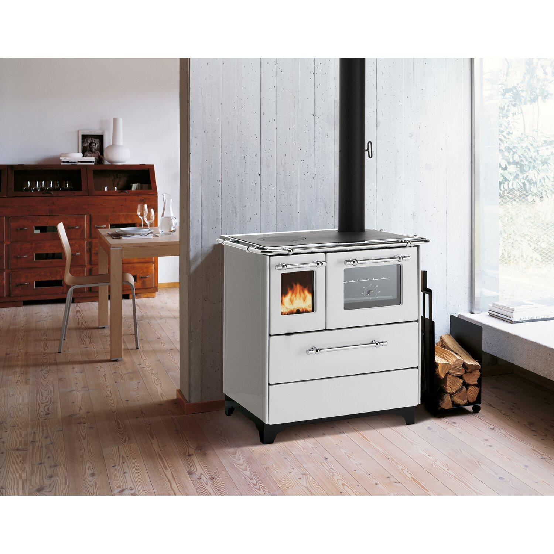 ROYAL cucina a legna Betty 3,5 acquista da OBI