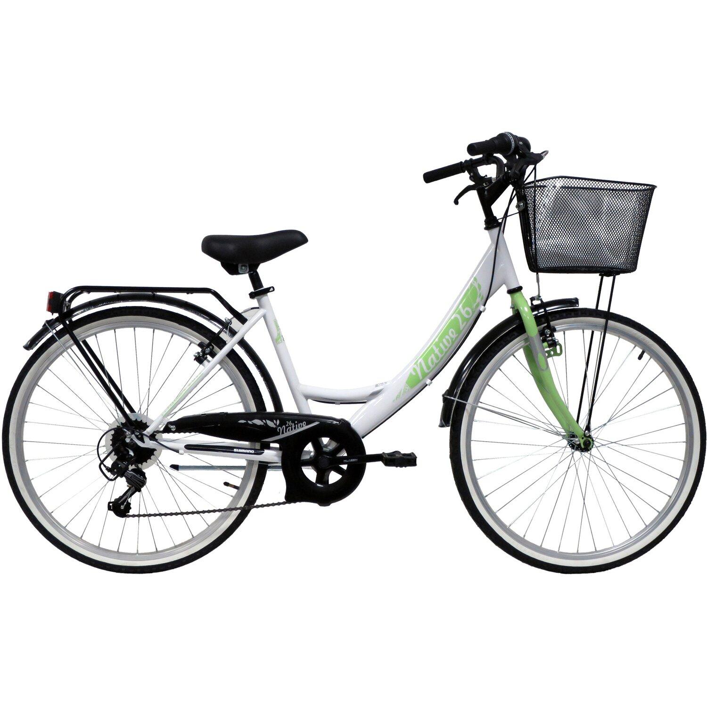 Bicicletta Olandese Freno A Pedale