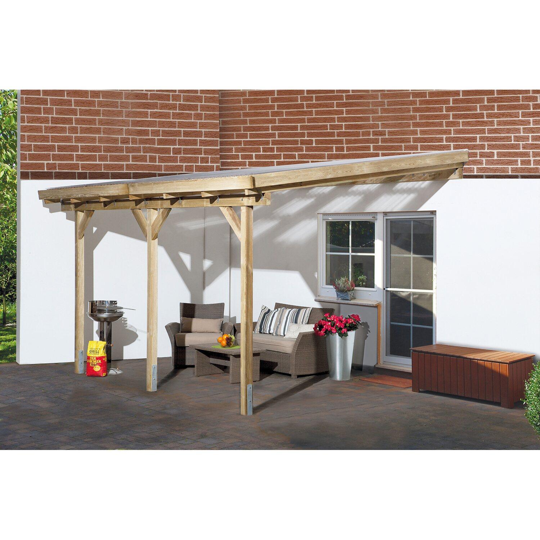 Luci Per Tettoia In Legno tettoia per terrazzo misura 3 424 x 306 cm | obi