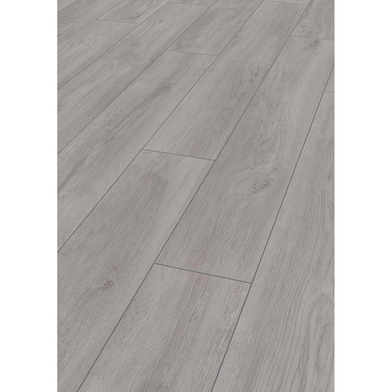 Posa Parquet Flottante Fai Da Te pavimento laminato serie catwalk rovere grigio