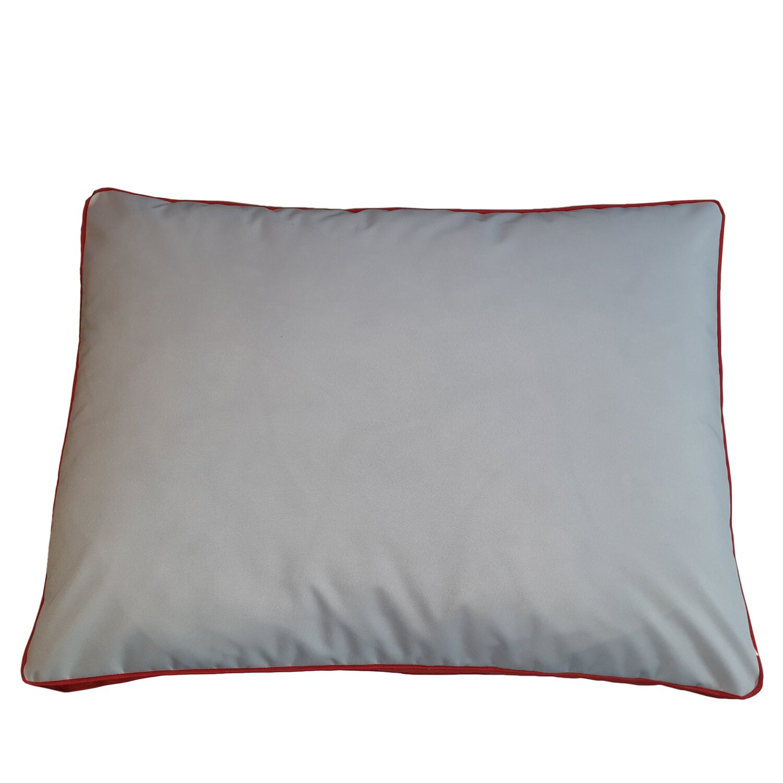 Cuscini Idrorepellenti Per Esterno cuscino pallet idrorepellente 600 x 80 cm