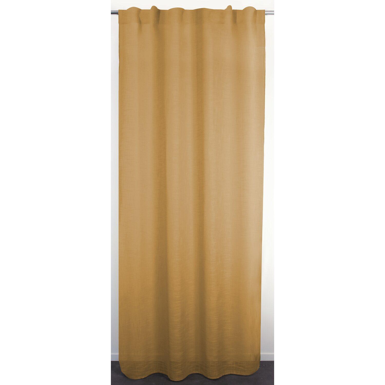 Tende Per Finestre Scale tenda arredo aronna 135 x 300 cm senape