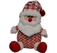 Peluche Babbo Natale