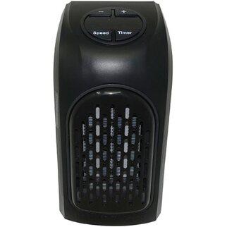 Stufa elettrica portatile Handy Heater regolabile ed a basso ...