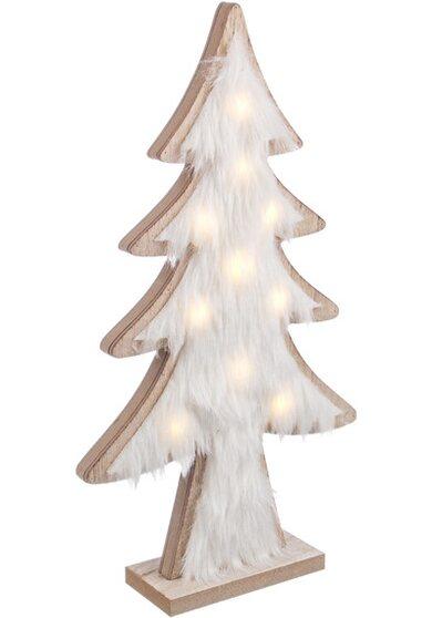 Albero decorativo con LED Arctic