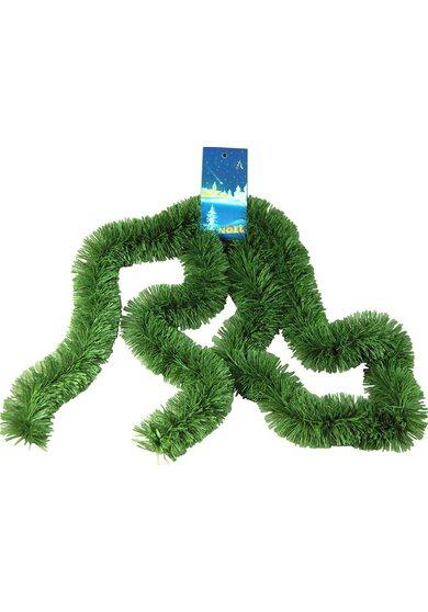 Ghirlanda verde 2 m