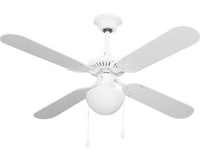 Ventilatore a soffitto Niklas Fly T Ø 105 cm