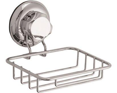 Accessori Bagno Best Lock.Porta Saponetta Best Lock Bath Obi