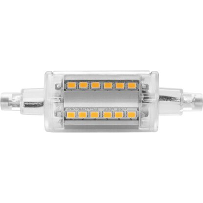 Lampada 5w 4000k R7s Led Clear Ndls Naturale Luce 78mm 7bfgvyY6