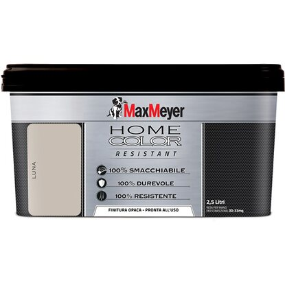 MaxMeyer home color resistant luna 2,5 l