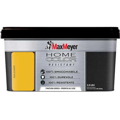 MaxMeyer home color resistant soleado 2,5 l