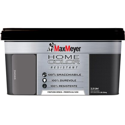 MaxMeyer home color resistant smoke 2,5 l
